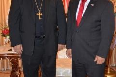 His Grace Bishop Mar Pouls