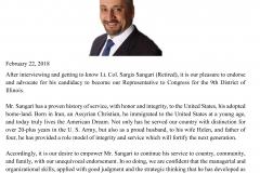 Microsoft Word - Sangari Endorsement.docx