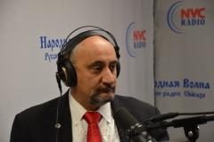 Radio NVC Interview